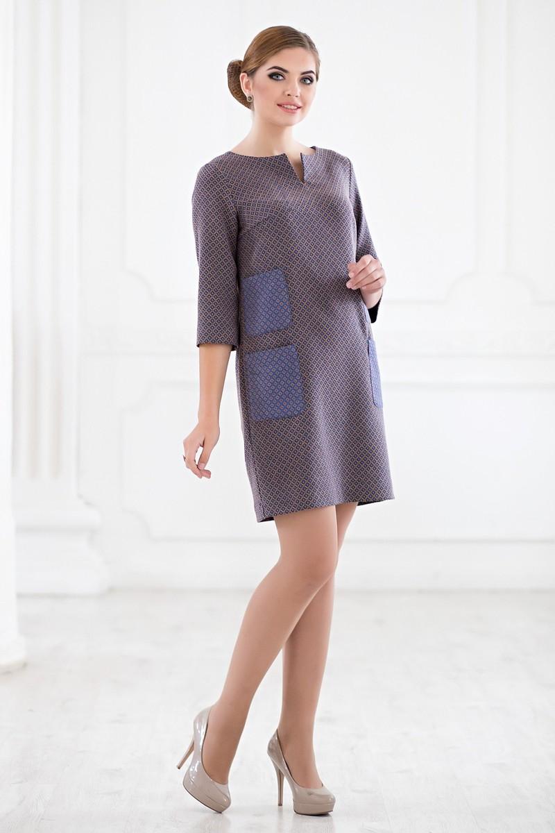 Платье Марселя, Filigrana