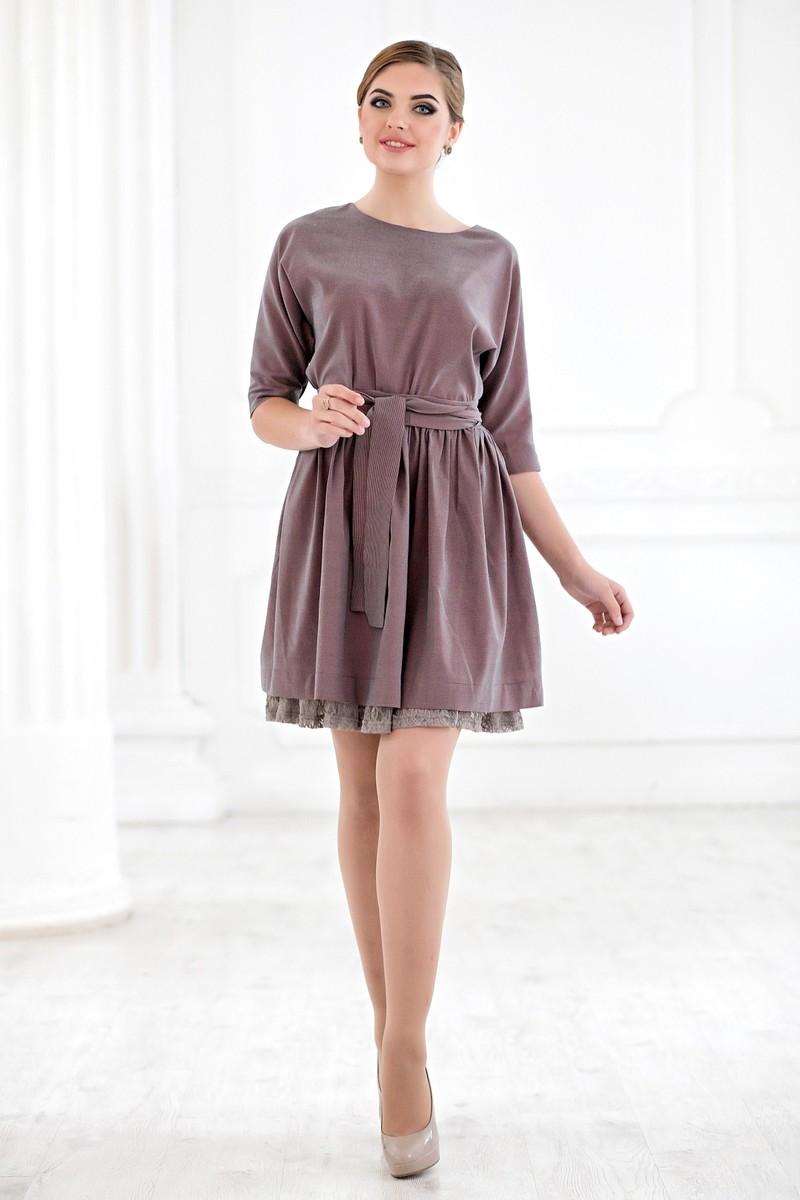 Платье Синди, Filigrana
