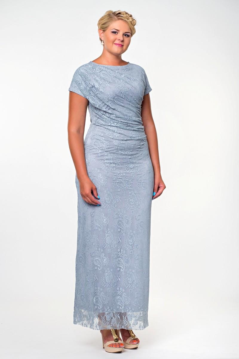 Платье Келли, Filigrana