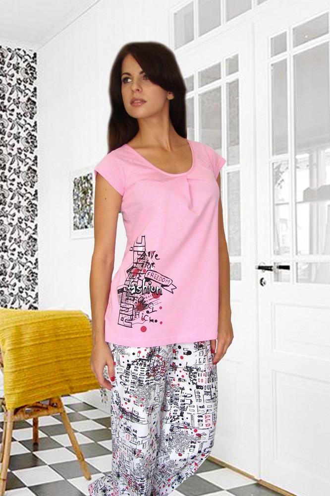 Пижама, Mix-Mode