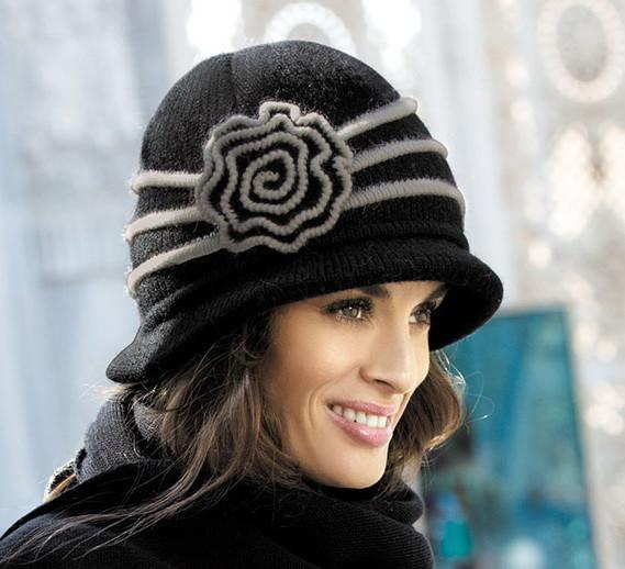 Шляпа Marry, Kamea