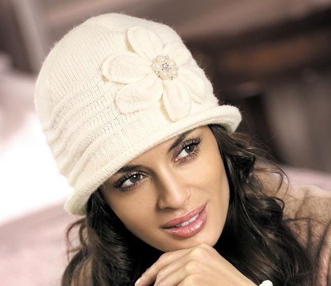 Шляпа Stefani, Kamea
