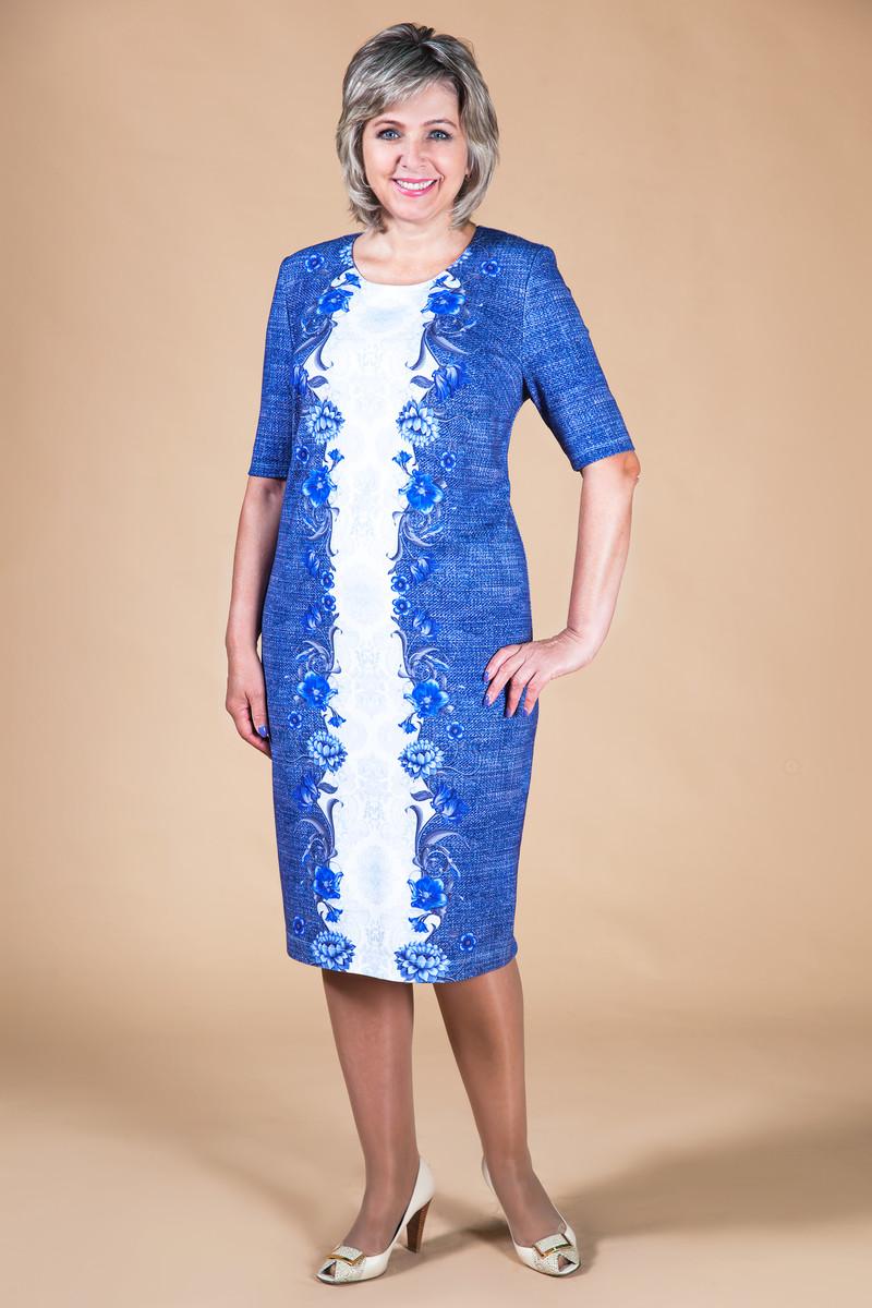 Платье Мелиса, Милада