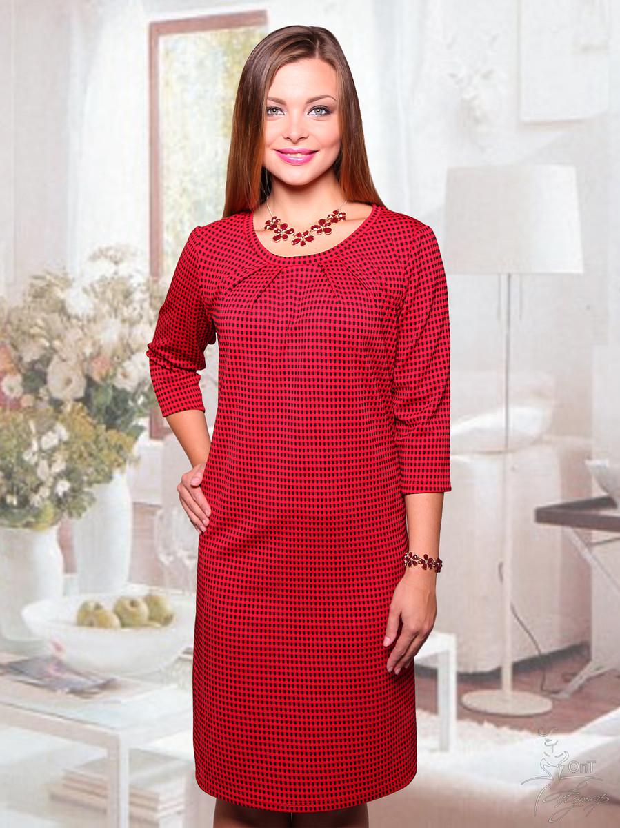 Платье Моник (рэд), CHARUTTI