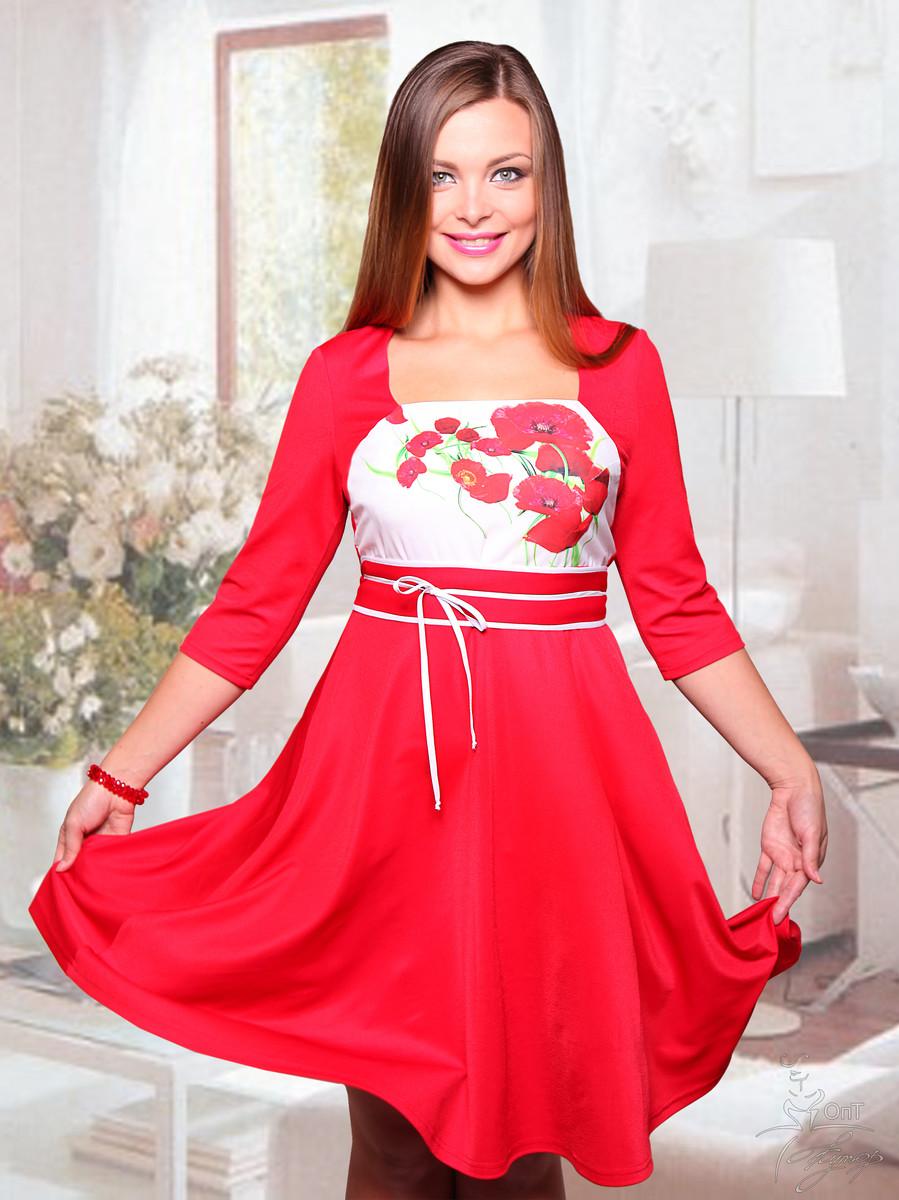 Платье Мэрлин, CHARUTTI