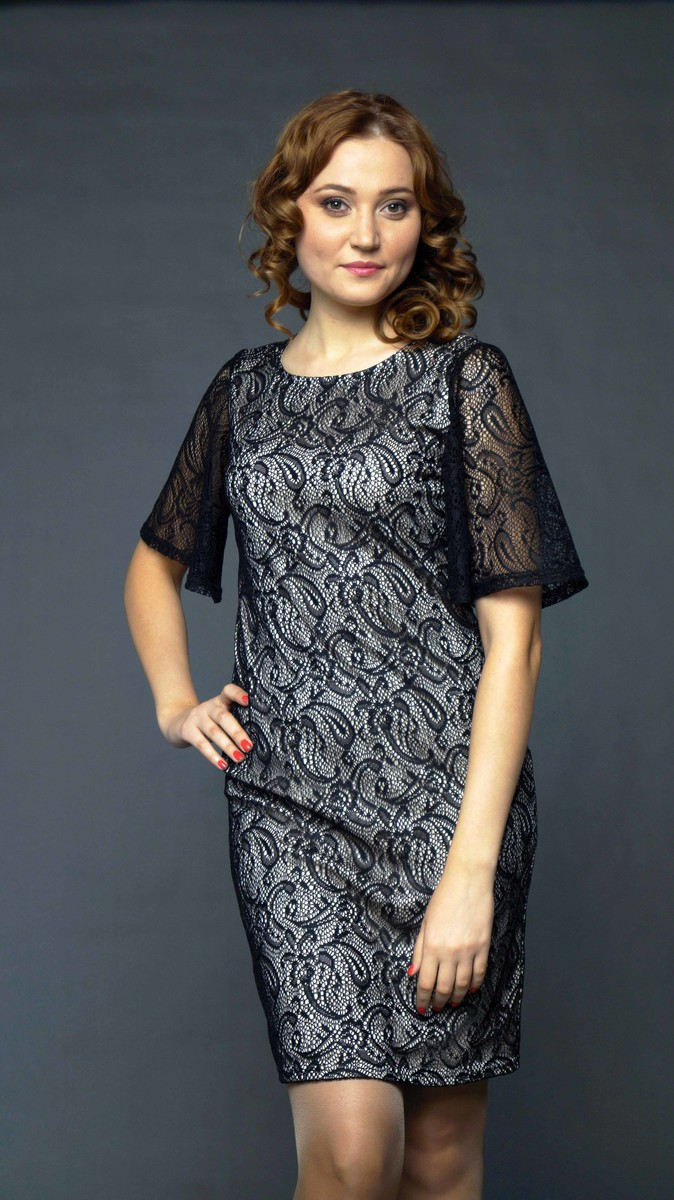 Платье, Fiato