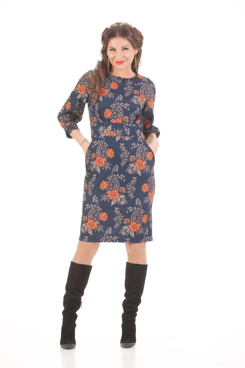 Платье Залина, ТД Cаломея