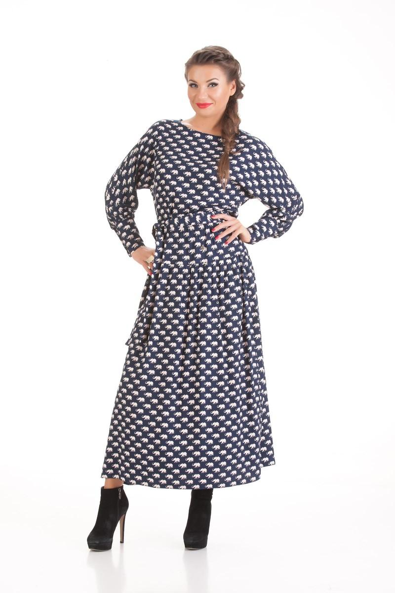 Платье Зэда, ТД Cаломея