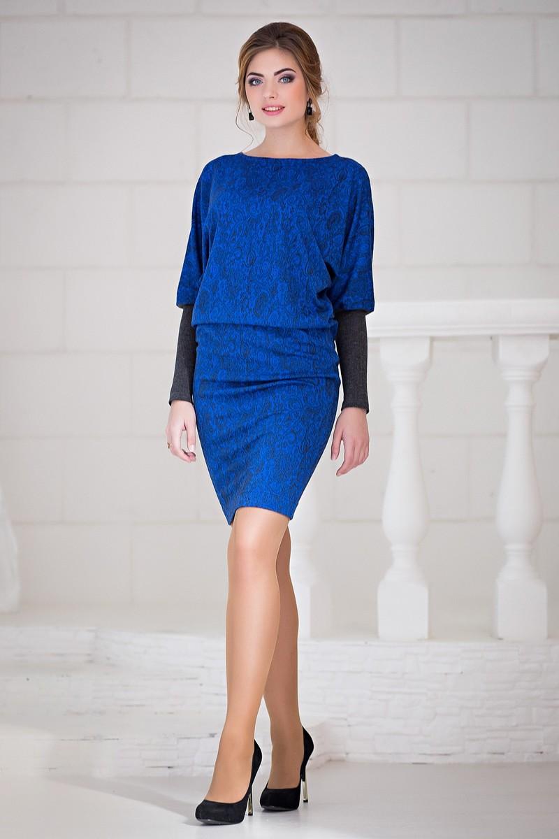 Платье Есения, Filigrana