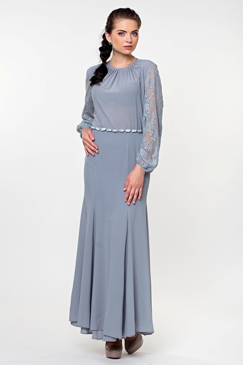 Платье Аглая, Filigrana