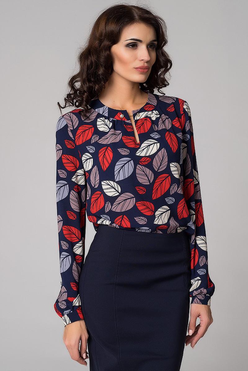 Блузка пижама жен mia cara майка шорты botanical aw15 ubl lst 264 р 42 44 1119503
