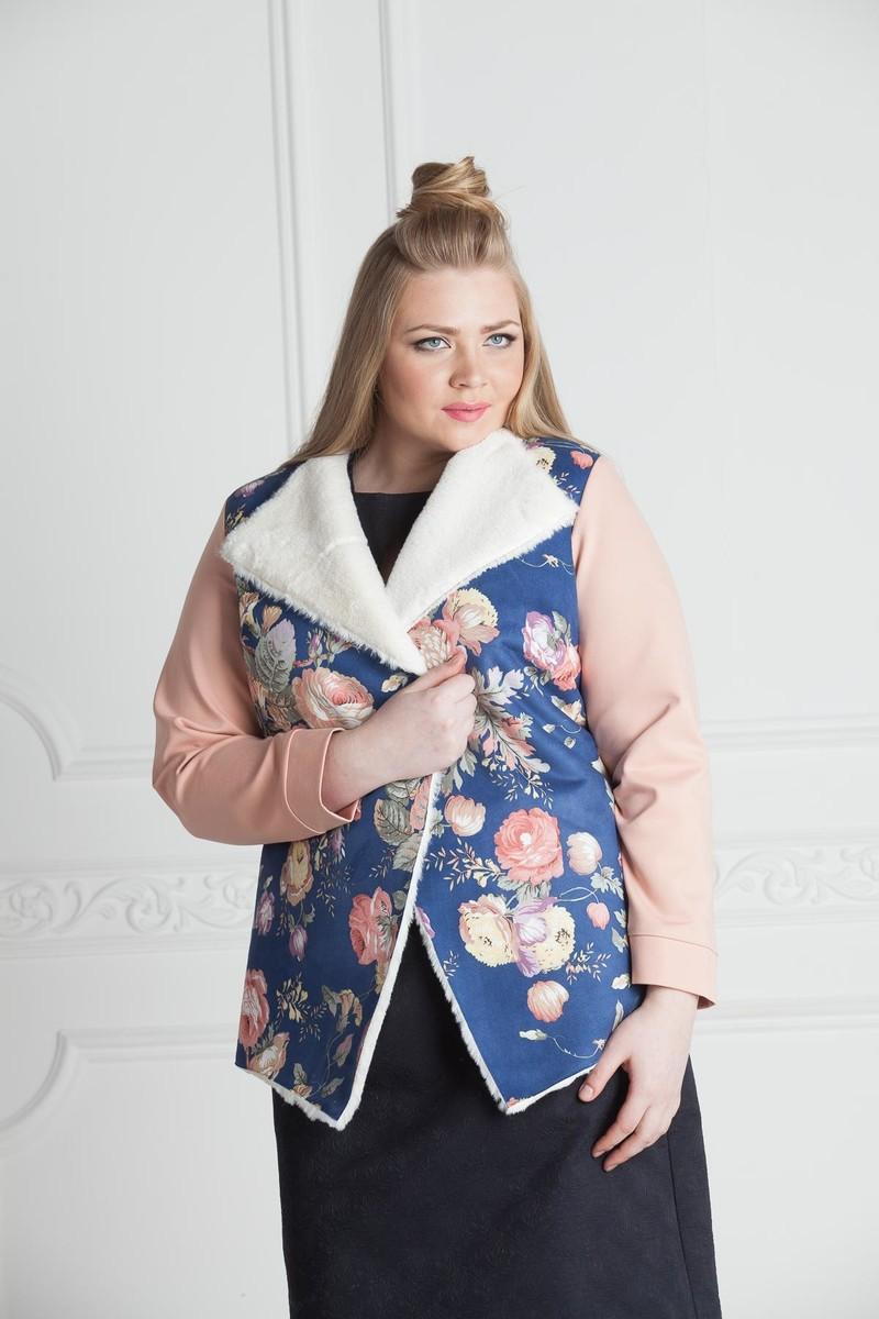 Куртка, Olga Peltek