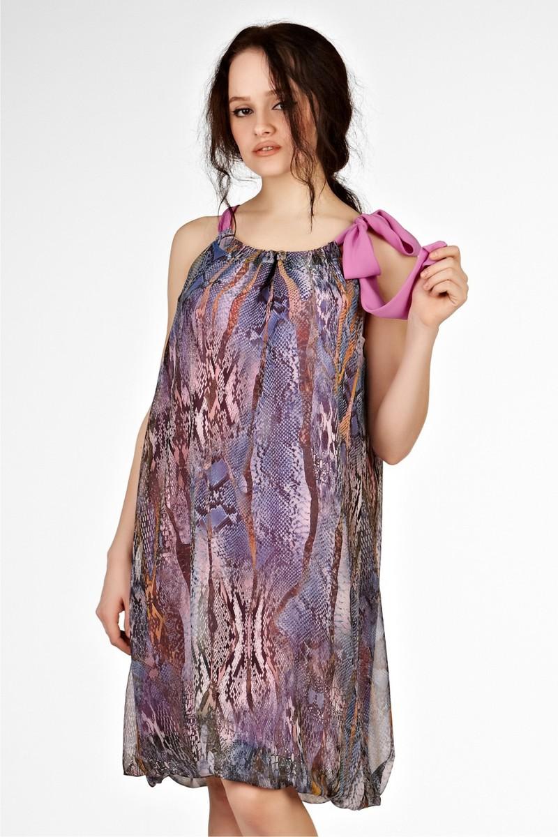Платье орский газ метан балон