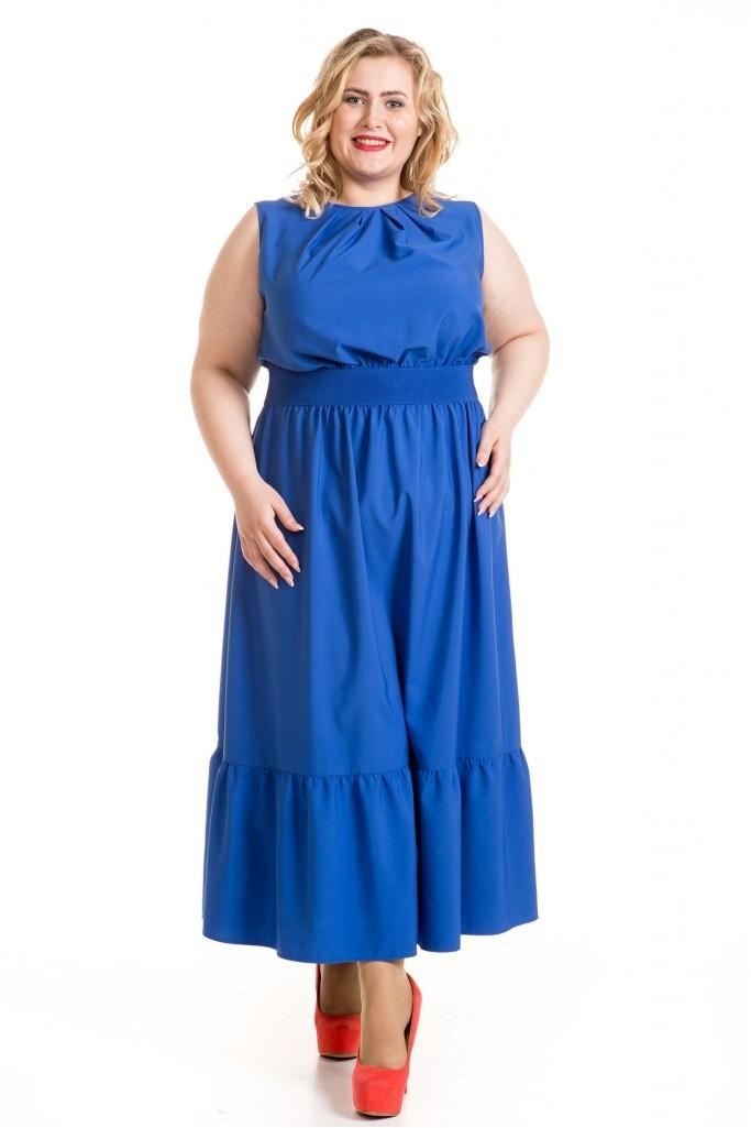 Платье томсон д прогулки по барселоне