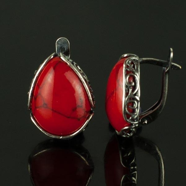 Серьги славна турквенит бусики колечки колье сияние тон турквенит хрусталь арт п6228 gwl