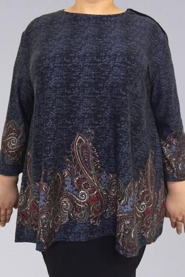 Блузка блуза нижняя майка