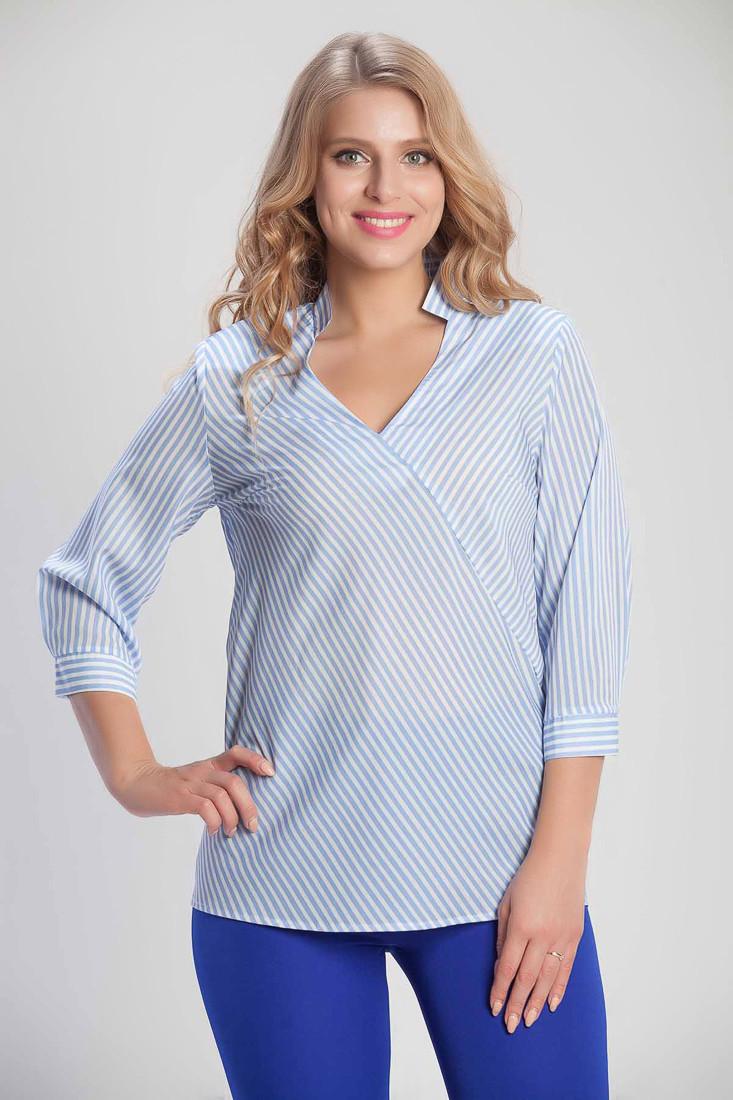 Женские Блузки Купить Недорого